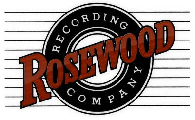 Rosewood Recording Studio in Provo, Utah County