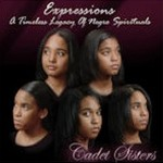 "Cadet Sisters - ""Swing Low Sweet Chariot"" - Expressions"
