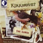 "Kirkmount - ""Crossing To Ireland"" - The Robin"