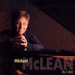 "Michael McLean - ""One of the Lucky Ones"" - As I Am CD"