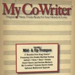 Drums On Demand - My Co-Writer 2 - Mid & Up Tempos