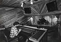 Rosewood Recording Studio in 1983