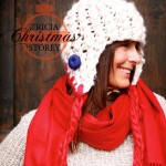 "Tricia Storey - ""O Come All Ye Faithful"" - Christmas Gifts Album"