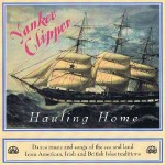"Yankee Clipper - ""Lament For The Landlocked Whale"" - Hauling Home"